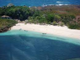 Isla Iguana Snorkel & Playa